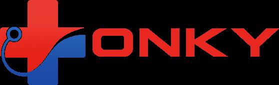 ONKY Logo